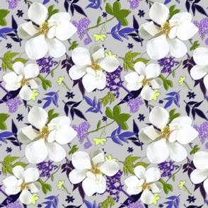 magnolia grey sm