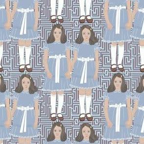twins and maze 2