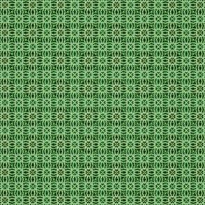 Mini Prints: Soft and Green - Barred Emerald