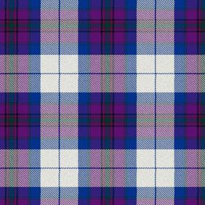 Pride of Scotland Dress tartan clan