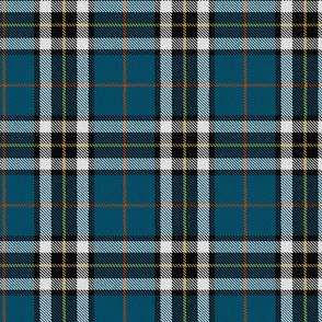 Thomson or Thompson tartan clan