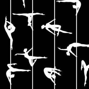 pole dance (large scale)