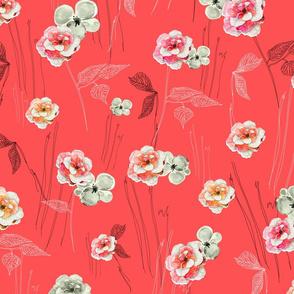 Floral fantasy 2