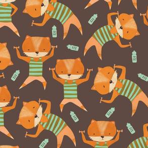 Foxy Fitness