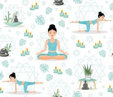 big size - Yoga Workout