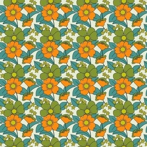 70s Reduced SPECIAL Orange
