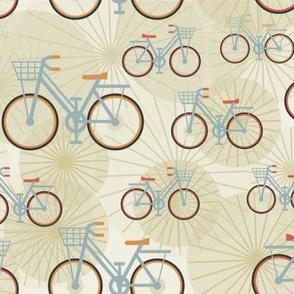 Vintage Bicycles 2