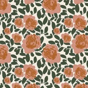 Desert Rose 4.5x4.5