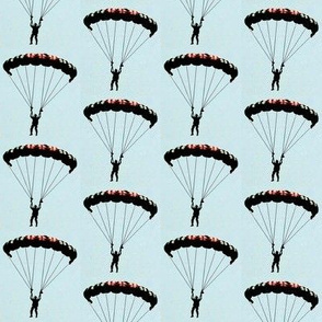 Parachutesmsize2.00x2.26