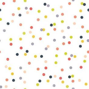 Dots in Distress Slate