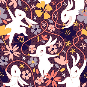 Jump Rope by White Rabbits