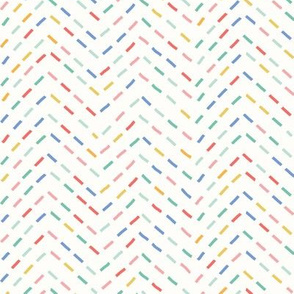 dash mountain pastel