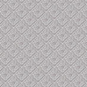 Boxes // black on white