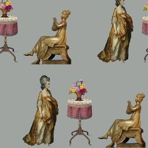 The Golden Women