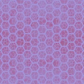 Lattice - purple