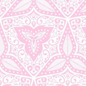 Hiding Mice - Pink