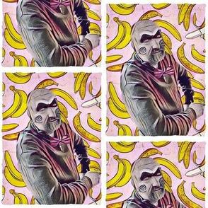 Banana Nightmares