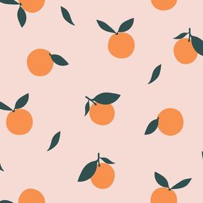 Clementine - Blush