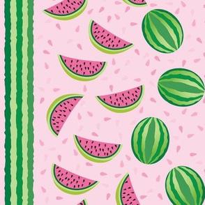 Watermelon Coordinate