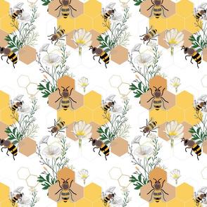 Bee Summer