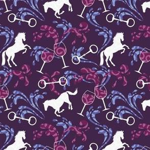 William Morris Bunnies 02