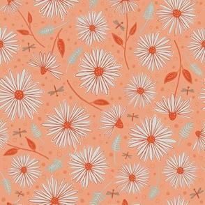 Echinacea in Poppy