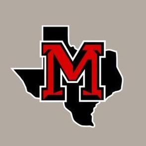 M Texas Gray