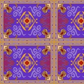 """Magic Carpet 4"""" x 5"""""""