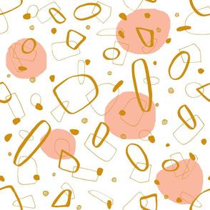 Doodle Pattern 04