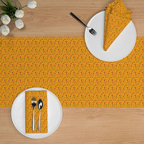Shop Halloween Table Runners | Roostery Home Decor Products