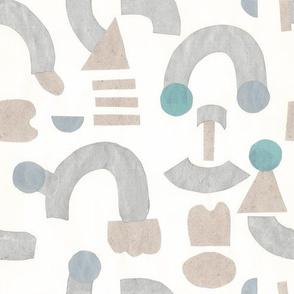 Patterni