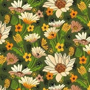 70s Daisy