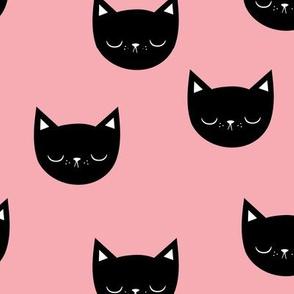 Kitties - Pink