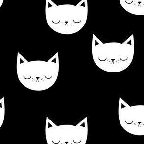 Kitties - Black
