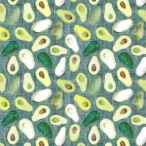 Avocado - Spruce