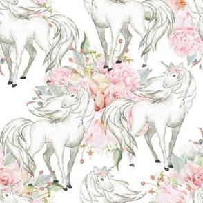 "8"" Unicorn Dance"