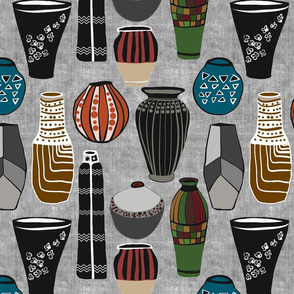 """International Pottery Day (6.7"""")"""