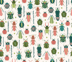 Beetles March