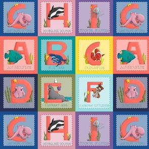 Animal_Alphabets_Patchwork_Squares