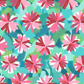 Budding Floral