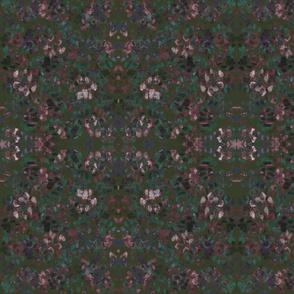 Catleidoscope Catmo 4 - Catki, Maroon, Turquoise