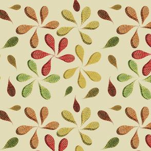 Leaf pattern II