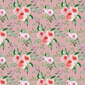 Flower pattern63-01