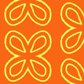 Citrus Petals