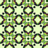 Lime_butterfly_tiles