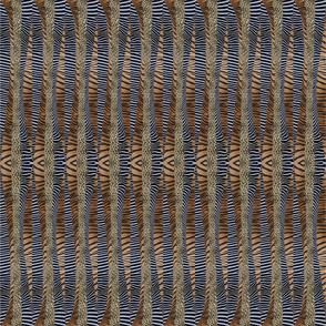 Twisted Animal Print