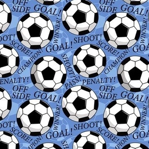 Footy/Soccer