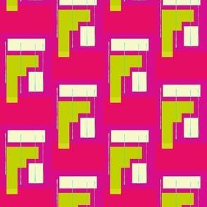 (6) Purples kajak