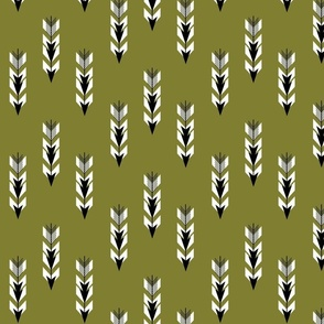 ARROWS GRASS