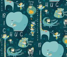 Hug(e) Adventure
